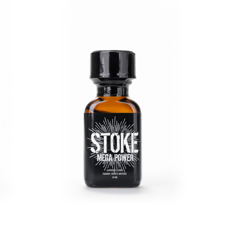 Dragon Aromas - Stoke 24ml